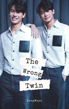 The Wrong Twin   Brightwin by nongmeyn