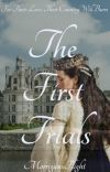 The First Trials (The Second Queen Sequel) cover