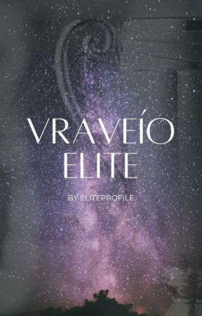 Vraveío Elite (Closed) by ElitesProfile