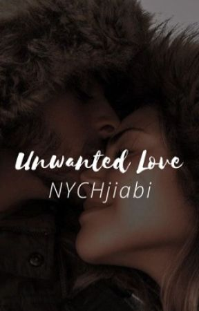 Unwanted love by NycHijabi