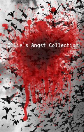 Ollie's Angst Collection by smolspideyboi
