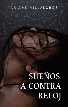 Tic Toc suena el reloj by Ariane_villalobos