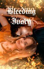 Bleeding Ivory l Robb Stark by nostalgiclogan