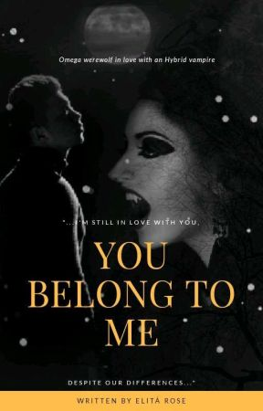 You Belong To Me by elitarossy