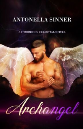 Archangel  ~ On Hold ~ by Wolfies_readtoo
