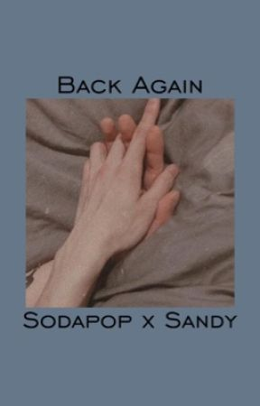 Back Again (The Outsiders) •Sodapop × Sandy• [Unfinished] by Official_outsiders