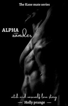 Alpha Xander by HollyPrange