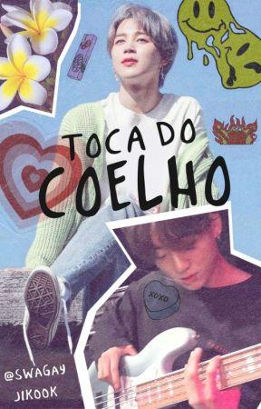 Rabbit Hole {jikook} by swagay