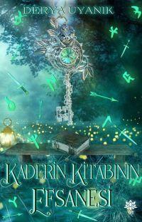 Kaderin Kitabının Efsanesi(✔) cover