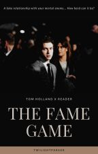 The Fame Game    Tom Holland by twilightparker