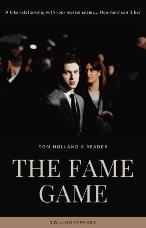 The Fame Game || Tom Holland by twilightparker