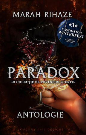 PARADOX by MarahRihaze