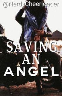 Saving an Angel  cover