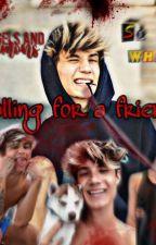 falling for a friend by jxdnishottttt