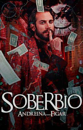 Soberbio  by Andreina-Figar