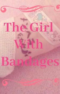 The Girl With Bandages cover