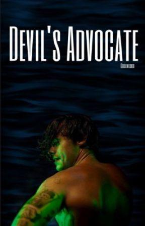DEVILS ADVOCATE |H.S.| by goldenflixker