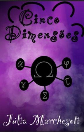 Cinco Dimensões by MSJuuh