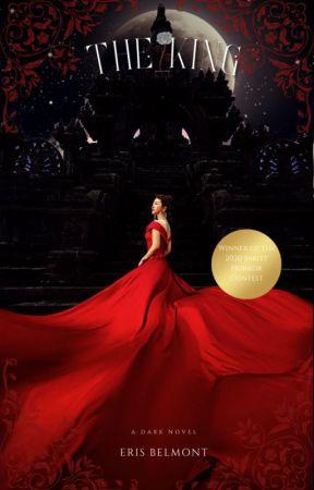 The King by eristhedarkauthor