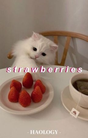 strawberries | nomin by HAOLOGY