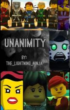 Unanimity | Ninjago AU by The_lightning_ninja