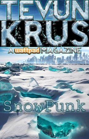 Tevun-Krus #87 - SnowPunk by Ooorah