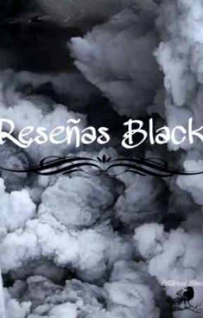 Reseñas Black  by EditorialBlack0