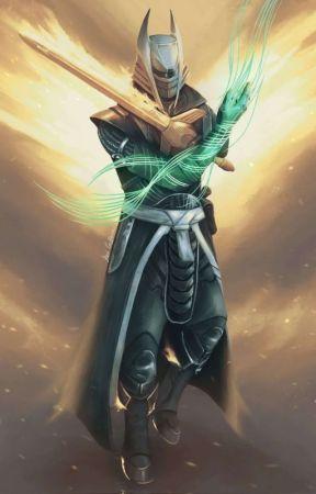 Destiny 2 Beyond Light: Season of The Legacy  by EchZero