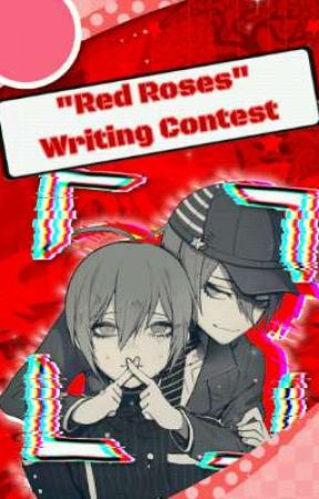 Red Roses | Writing Contest {CLOSED - FINISHED} by Detective_Holmes
