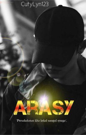 ARASY by CutyLyn123