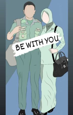 Be With You [END] by Aje_Jupiteer