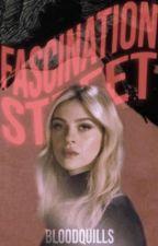 Fascination Street! ━━ Bill Weasley by bloodquills