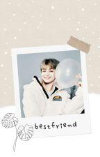 bestfriend ➸ park jihoon by tealtears_