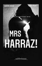 Mrs Harraz! by mak_nenekk
