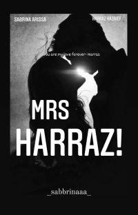 Mrs Harraz! cover