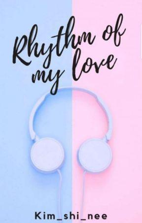 Rhythm Of My Love by Kim_shi_nee