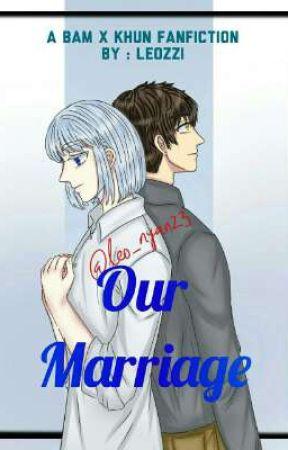 Our Marriage by Mitsuzu_