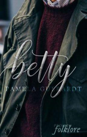 Betty [Projeto Folklore] COMPLETO by pamelaguerardt