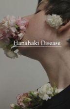 A fading heart (hanahaki Disease Harry potter) hedric story  by SkyHall38