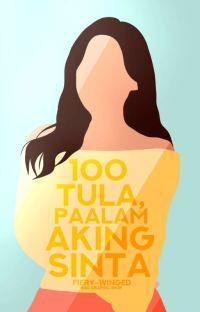 100 Tula, Paalam aking Sinta cover