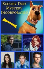 Scooby Doo: Mystery Incorporated by Bodineaf