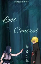 lost control by otakuanime111