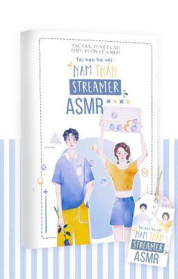 [HOÀN - H] Tôi Hẹn Hò Với Nam Thần Stream Asmr | Tuyết Cầu