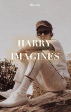 Harry Styles imagines!! by xFolaBooksx