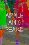Peach, Winter and Red cover