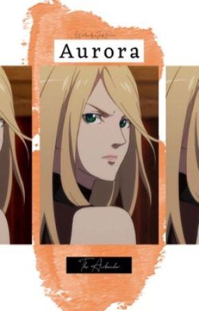 Aurora •The Legend of Korra• by GirlyDixon