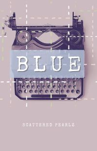 Blue ✓ cover