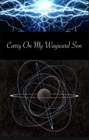 Carry On My Wayward Sons by littlecastiel