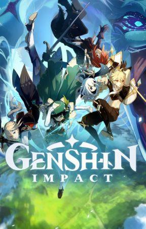> genshin impact oneshots < by MultiFandomSylvia