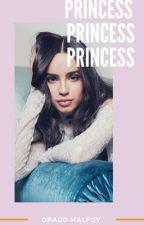 PRINCESS   DRACO MALFOY   by happygirl-123